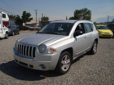 2010 Jeep Compass for sale at One Community Auto LLC in Albuquerque NM