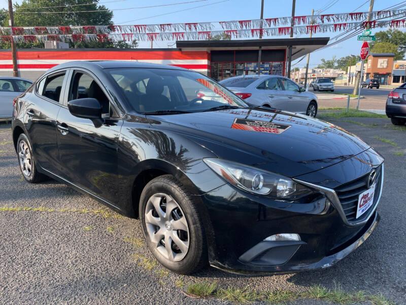 2014 Mazda MAZDA3 for sale at Car Complex in Linden NJ