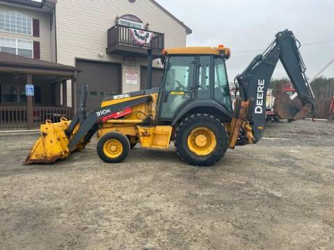 2013 John Deere 310K for sale at Upstate Auto Sales Inc. in Pittstown NY