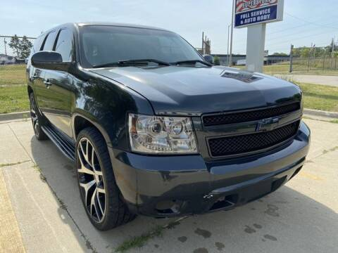 2007 Chevrolet Tahoe for sale at Great Lakes Auto Superstore in Waterford Township MI