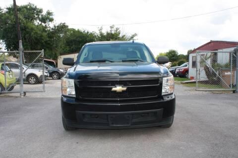 2008 Chevrolet Silverado 1500 for sale at Fabela's Auto Sales Inc. in Dickinson TX