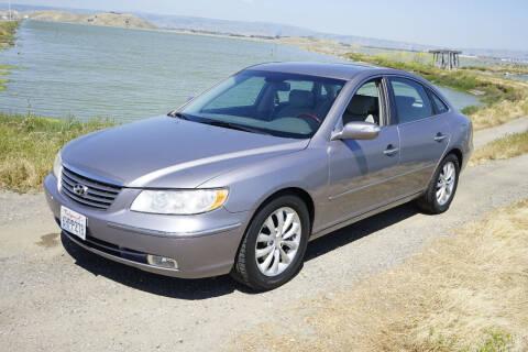 2008 Hyundai Azera for sale at Sports Plus Motor Group LLC in Sunnyvale CA