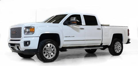 2016 GMC Sierra 3500HD for sale at Houston Auto Credit in Houston TX