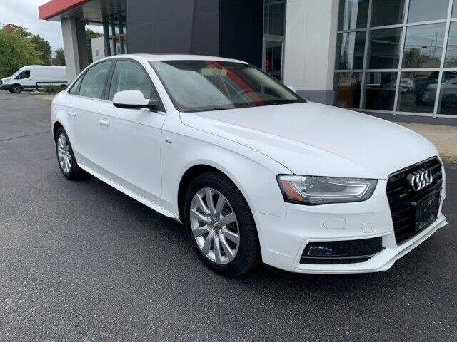 2015 Audi A4 for sale at Car Revolution in Maple Shade NJ