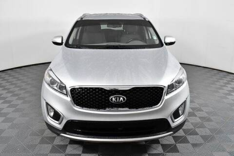 2016 Kia Sorento for sale at Southern Auto Solutions - Georgia Car Finder - Southern Auto Solutions-Jim Ellis Mazda Atlanta in Marietta GA