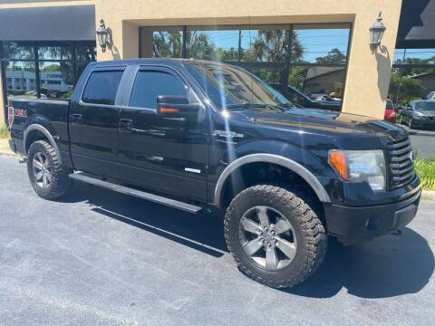 2011 Ford F-150 for sale at Premier Motorcars Inc in Tallahassee FL