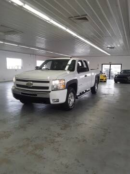 2011 Chevrolet Silverado 1500 for sale at Stakes Auto Sales in Fayetteville PA