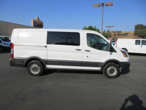 2015 Ford Transit Cargo for sale at Norco Truck Center in Norco CA