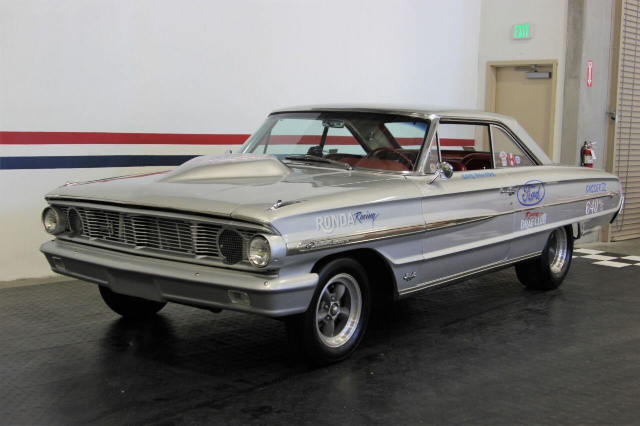 1964 Ford Galaxie 4