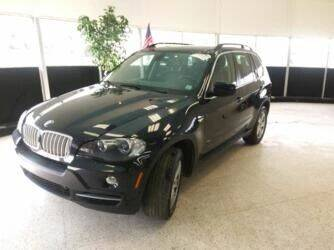 2008 BMW X5 for sale at Fansy Cars in Mount Morris MI