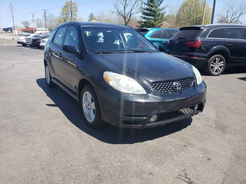 2004 Toyota Matrix for sale at Auto Choice in Belton MO