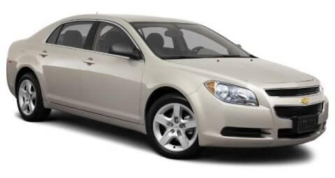 2013 Chevrolet Malibu for sale at USA Auto Inc in Mesa AZ