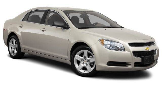 2013 Chevrolet Malibu for sale at USA Auto Inc in Mesa AZ