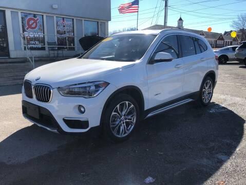 2017 BMW X1 for sale at Bagwell Motors Springdale in Springdale AR