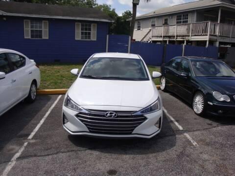 2020 Hyundai Elantra for sale at Mikano Auto Sales in Orlando FL