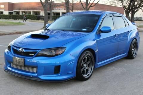 2011 Subaru Impreza for sale at DFW Universal Auto in Dallas TX