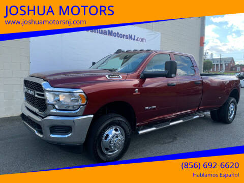 2019 RAM Ram Pickup 3500 for sale at JOSHUA MOTORS in Vineland NJ