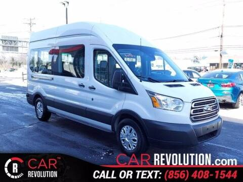 2019 Ford Transit Passenger for sale at Car Revolution in Maple Shade NJ
