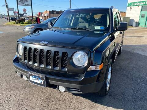 2014 Jeep Patriot for sale at MFT Auction in Lodi NJ