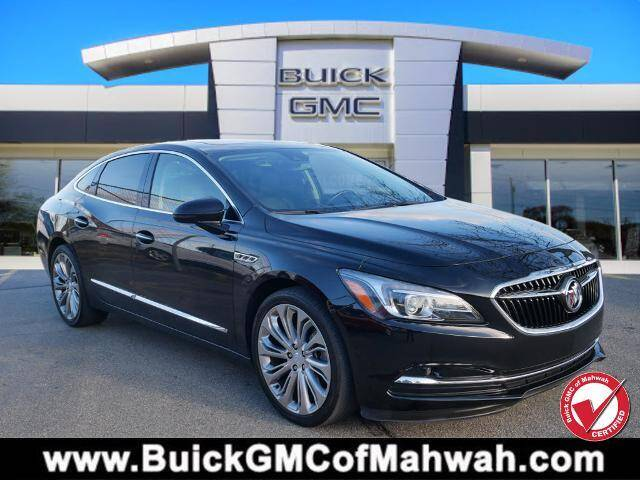 2017 Buick LaCrosse for sale at Classified pre-owned cars of New Jersey in Mahwah NJ