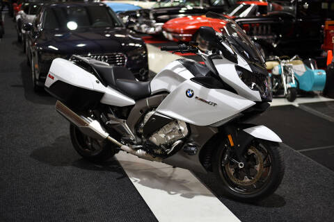2016 BMW K1600GT for sale at Crystal Motorsports in Homosassa FL