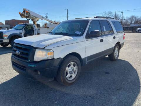 2010 Ford Expedition for sale at ASAP Car Parts in Charlotte NC