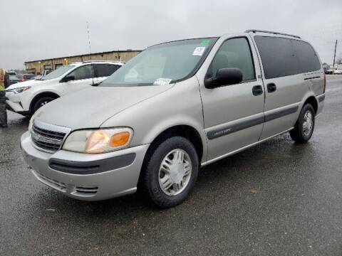 2005 Chevrolet Venture for sale at Dan's Discount Auto in Gaston SC