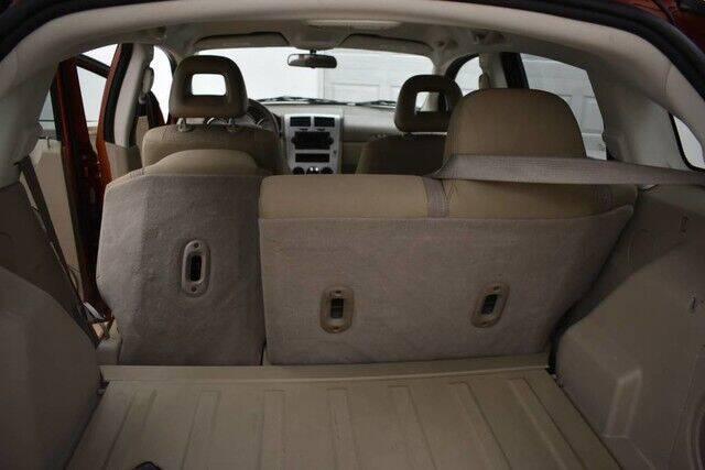 2007 Dodge Caliber SXT 4dr Wagon - Grand Rapids MI