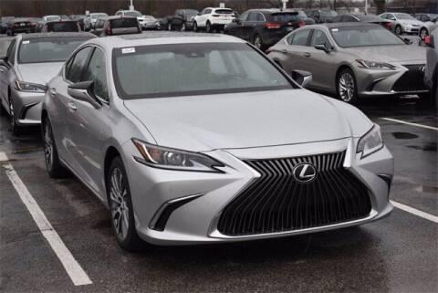 2019 Lexus ES 350 for sale at BOB ROHRMAN FORT WAYNE TOYOTA in Fort Wayne IN