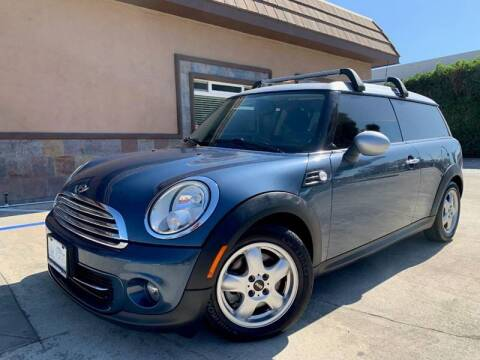 2011 MINI Cooper Clubman for sale at Auto Hub, Inc. in Anaheim CA
