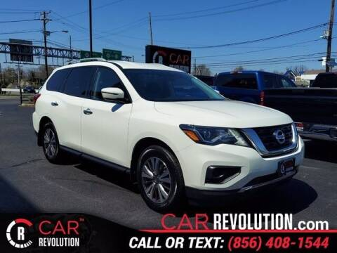 2018 Nissan Pathfinder for sale at Car Revolution in Maple Shade NJ