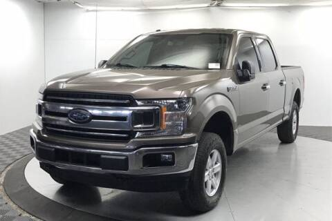 2018 Ford F-150 for sale at Stephen Wade Pre-Owned Supercenter in Saint George UT
