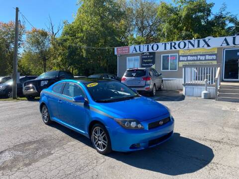 2010 Scion tC for sale at Auto Tronix in Lexington KY