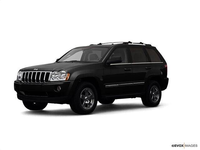 2007 Jeep Grand Cherokee for sale at CHAPARRAL USED CARS in Piney Flats TN