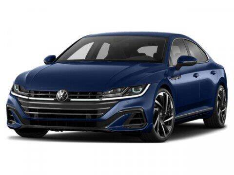 2021 Volkswagen Arteon for sale at Park Place Motor Cars in Rochester MN