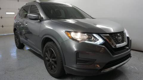 2018 Nissan Rogue for sale at World Auto Net in Cuyahoga Falls OH