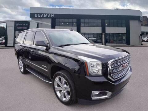 2018 GMC Yukon for sale at Beaman Buick GMC in Nashville TN