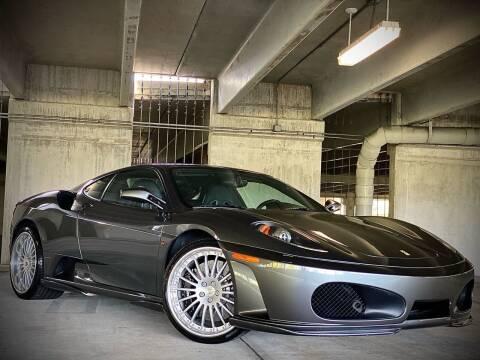 2005 Ferrari F430 for sale at FALCON AUTO BROKERS LLC in Orlando FL