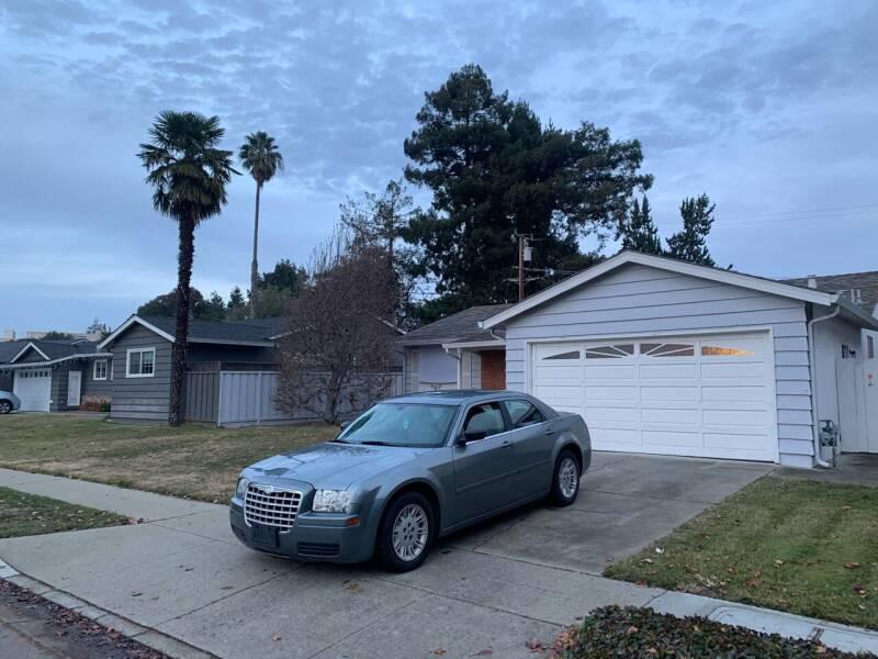 2006 Chrysler 300 for sale at Blue Eagle Motors in Fremont CA