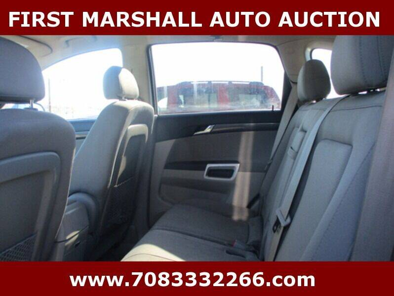 2009 Saturn Vue AWD XE-V6 4dr SUV - Harvey IL