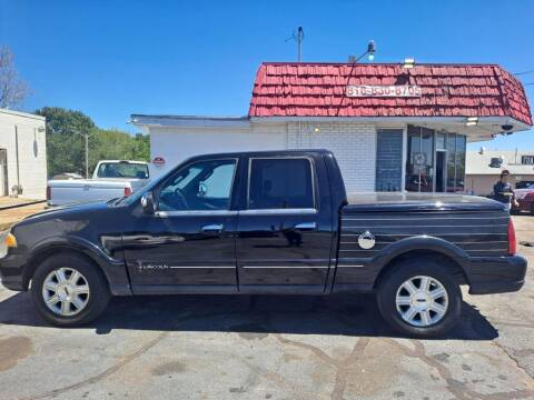 2002 Lincoln Blackwood for sale at Savior Auto in Independence MO