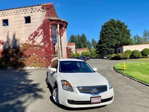 2009 Nissan Altima for sale at EZ Deals Auto in Seattle WA