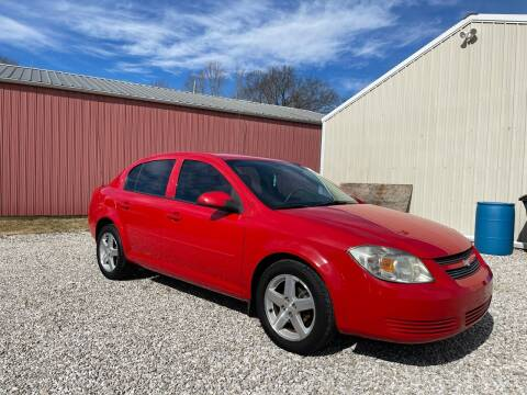 2010 Chevrolet Cobalt for sale at 64 Auto Sales in Georgetown IN