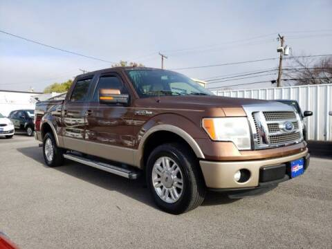 2011 Ford F-150 for sale at All Star Mitsubishi in Corpus Christi TX