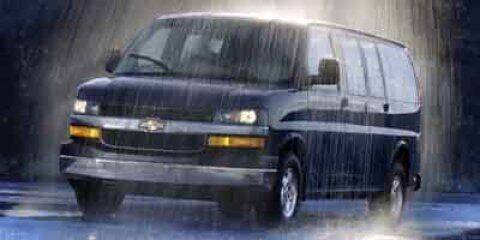 2004 Chevrolet Express Cargo for sale at Jeff D'Ambrosio Auto Group in Downingtown PA