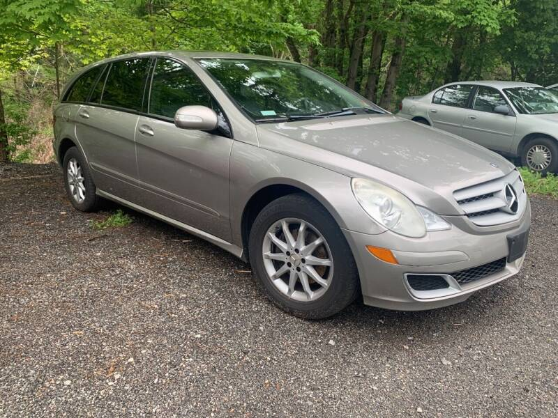2006 Mercedes-Benz R-Class for sale at LONGWOOD MOTORS in Stockholm NJ