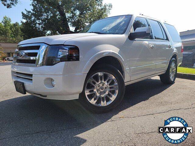 2014 Ford Expedition for sale at Carma Auto Group in Duluth GA