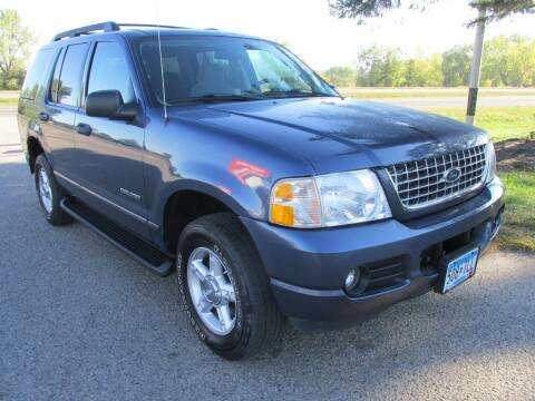 2005 Ford Explorer for sale at Buy-Rite Auto Sales in Shakopee MN