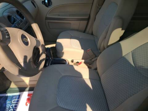 2008 Chevrolet HHR for sale at Lewis Blvd Auto Sales in Sioux City IA