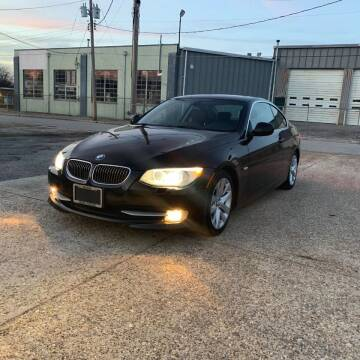 2012 BMW 3 Series for sale at Memphis Auto Sales in Memphis TN